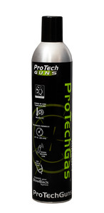 Green Gas ProTechGas + silikon 800ml