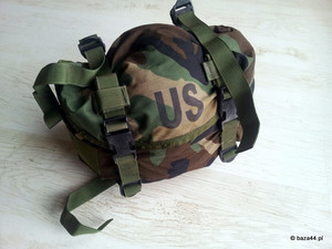 Ładownica US ARMY BUTTPACK system ALICE I Woodland