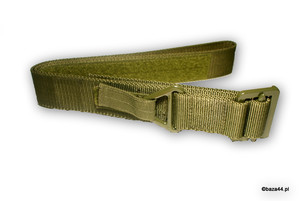 Pas US ARMY RIGGER BELT - olive green 90-105 cm