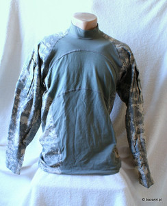 Bluza MASSIF US ARMY ACU/UCP Medium jak NOWA