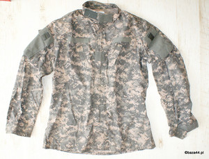 Oryg. NIEPALNA bluza US ARMY ACU Large X-Long