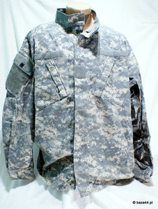 Oryginalna bluza US ARMY ACU Large X-Long