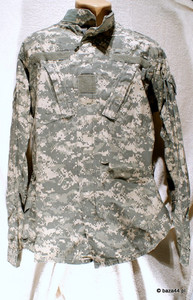 Oryginalna bluza US ARMY ACU/UCP Medium X-Long