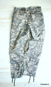 Oryg. spodnie US ARMY ACU/UCP Medium Long